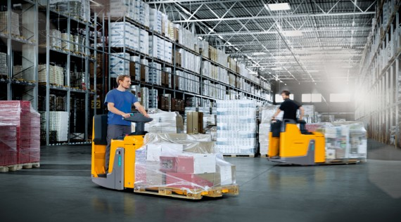 Which Pallet truck fits your requirement?